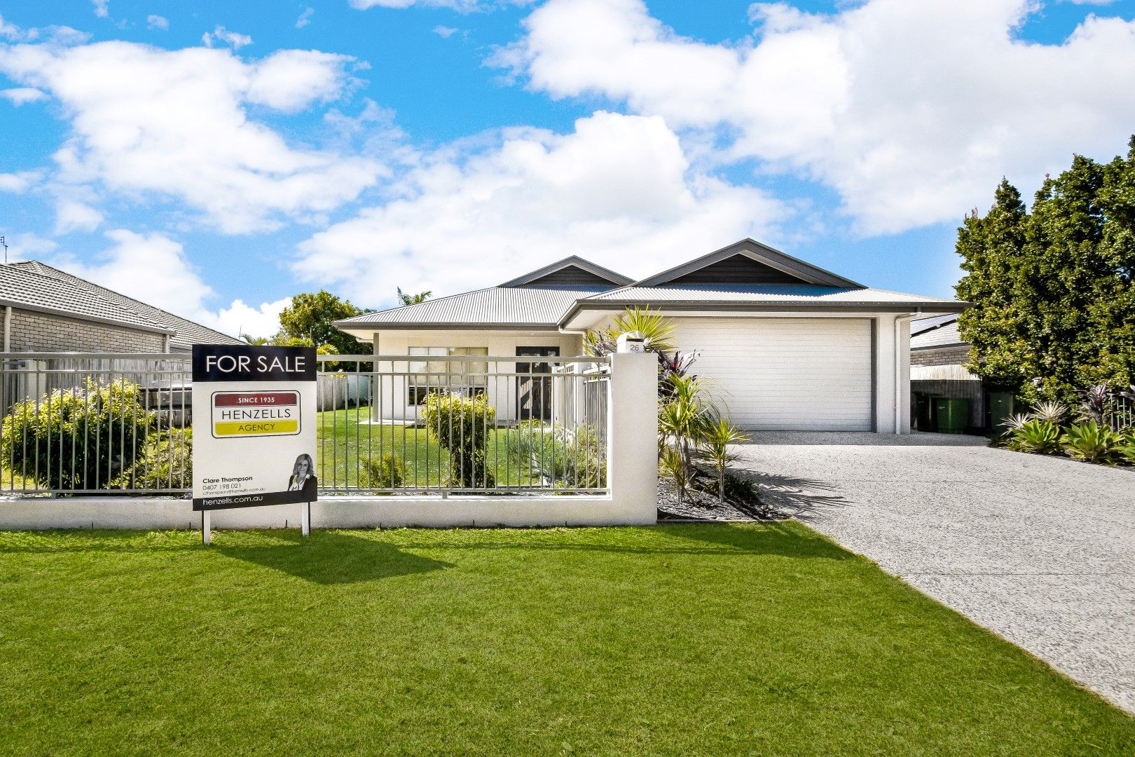 26 Water Side Place, Little Mountain QLD 4551, Image 2