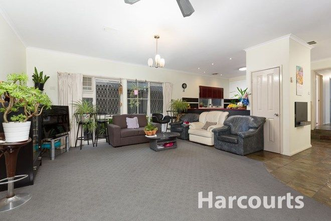 Picture of 22 Bellbrook Drive, DANDENONG NORTH VIC 3175