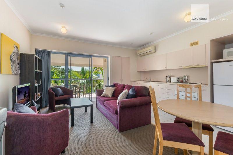 25/2 Waverley Road, Taringa QLD 4068, Image 0