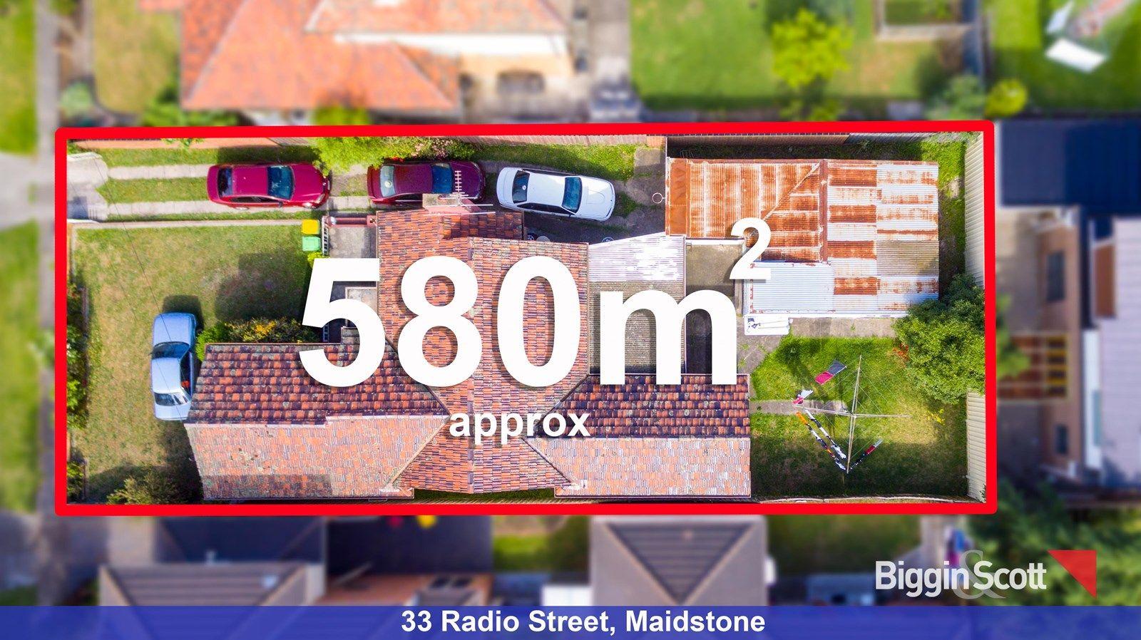 33 Radio Street, Maidstone VIC 3012, Image 2
