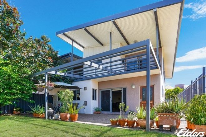 Picture of 1/56 Bayview Boulevard, BAYVIEW NT 0820