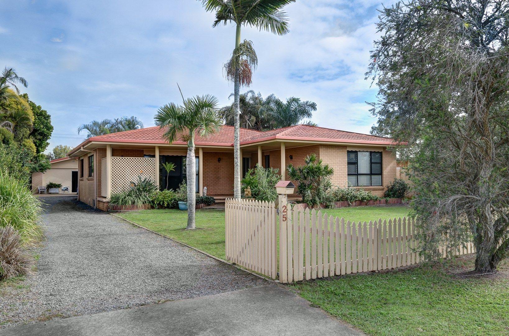 25 Hastings Street, Pialba QLD 4655, Image 0