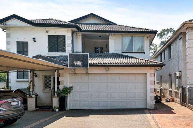 Picture of 409 The Horsley Drive, FAIRFIELD NSW 2165