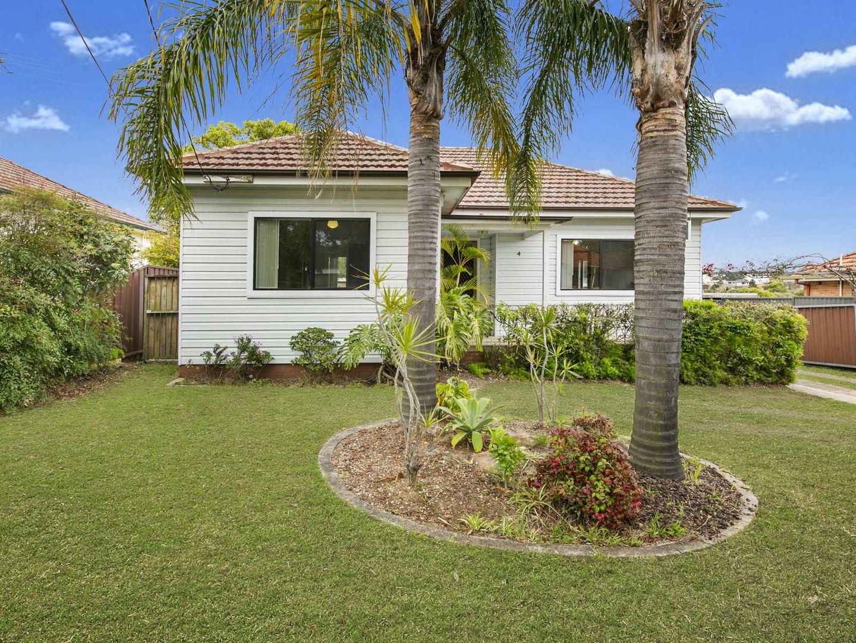 4 Rita Street, Merrylands NSW 2160, Image 0