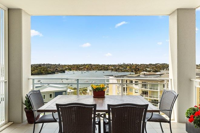 Picture of 602/18 Woodlands Avenue, BREAKFAST POINT NSW 2137