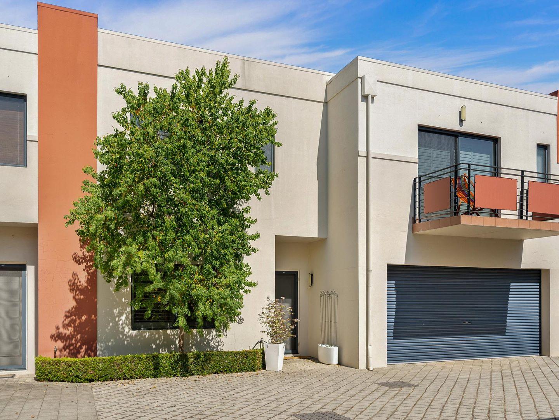 5/18 Robinson Avenue, Perth WA 6000, Image 0