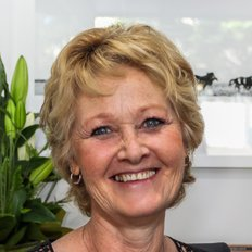 Bronwyn Chapman, Sales and marketing consultant