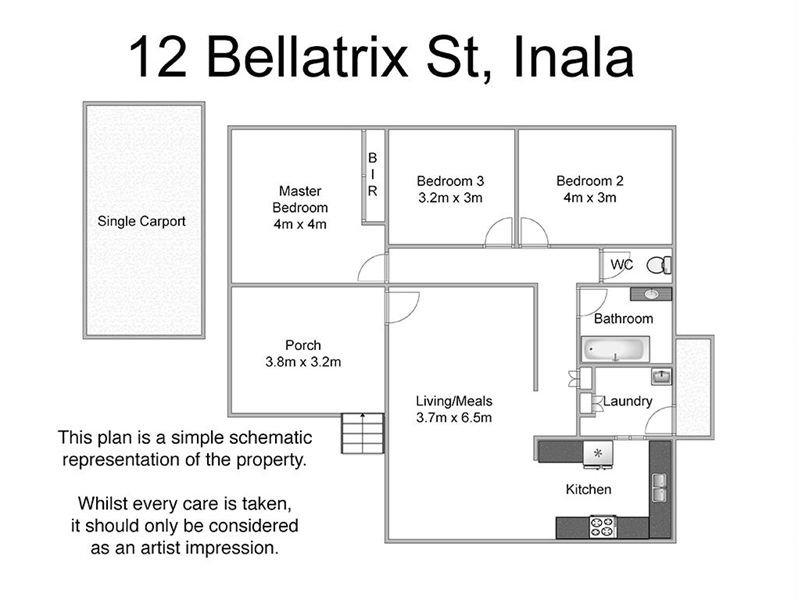 12 Bellatrix Street, Inala QLD 4077, Image 8