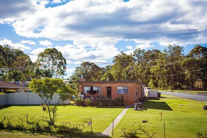Picture of 7 Blackfellows Lake Road, KALARU NSW 2550