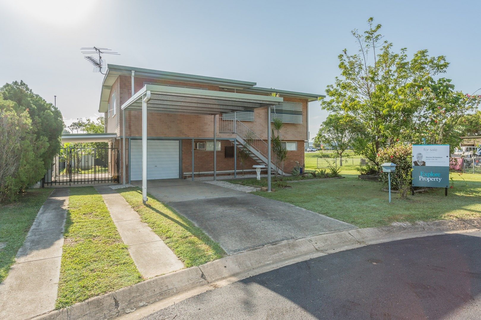 4 Macquarie Street, Mount Pleasant QLD 4740, Image 0