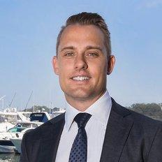 David Travers, Sales representative
