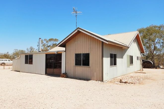 Picture of WLL 15029 3 Mile Rd, LIGHTNING RIDGE NSW 2834