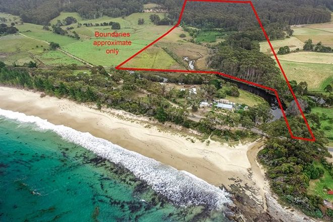 Picture of 444 Safety Cove Road, PORT ARTHUR TAS 7182