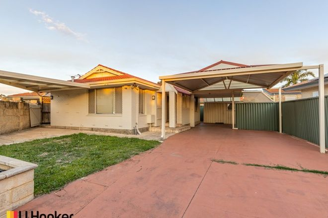 Picture of 5 Hendon Place, WILSON WA 6107
