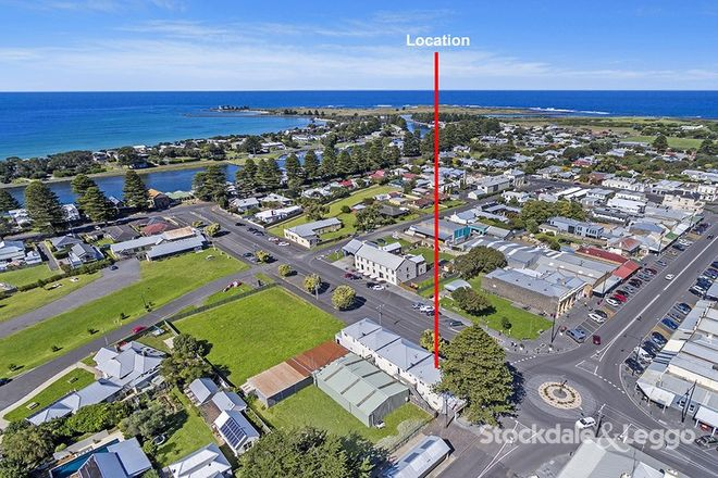 Picture of 1/12 Bank Street, PORT FAIRY VIC 3284