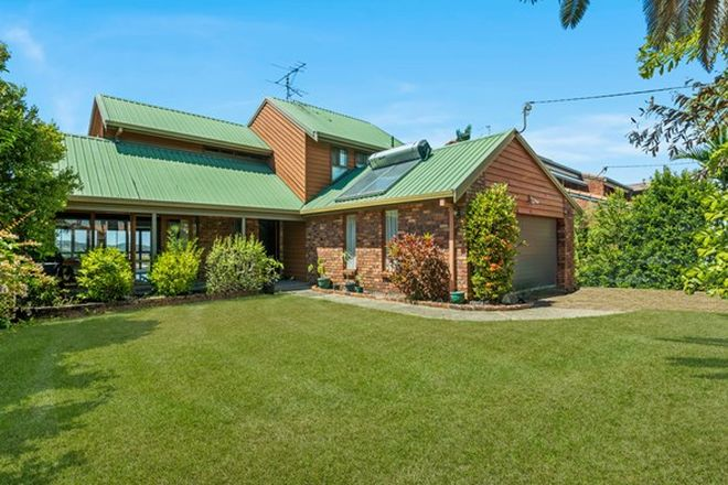 Picture of 16 Seaview Parade, ELANORA QLD 4221