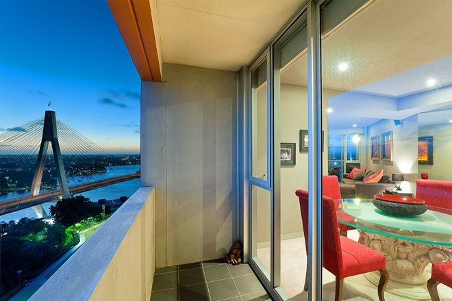Picture of 1504/8 Distillery Drive, PYRMONT NSW 2009