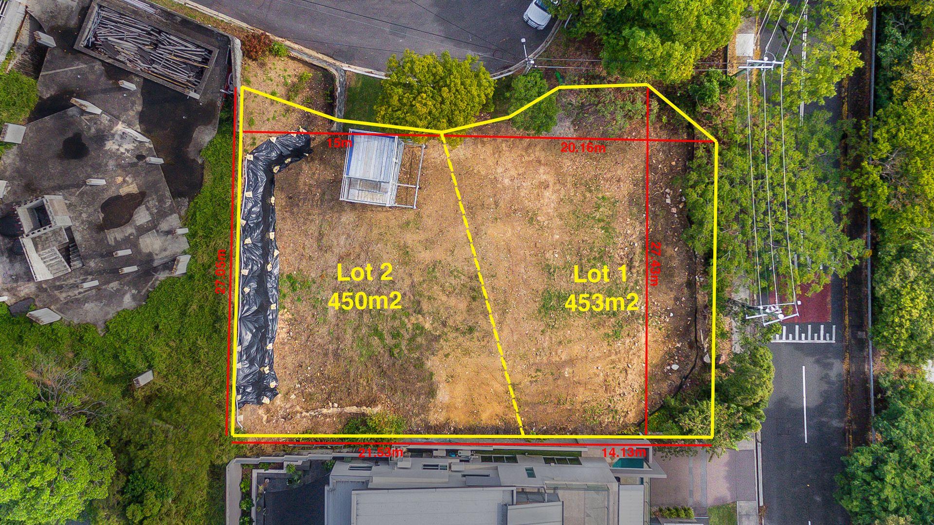 2-4 Annie Street, Hamilton QLD 4007, Image 1