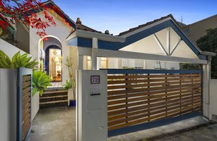 Picture of 72 Darley Road, Manly NSW 2095