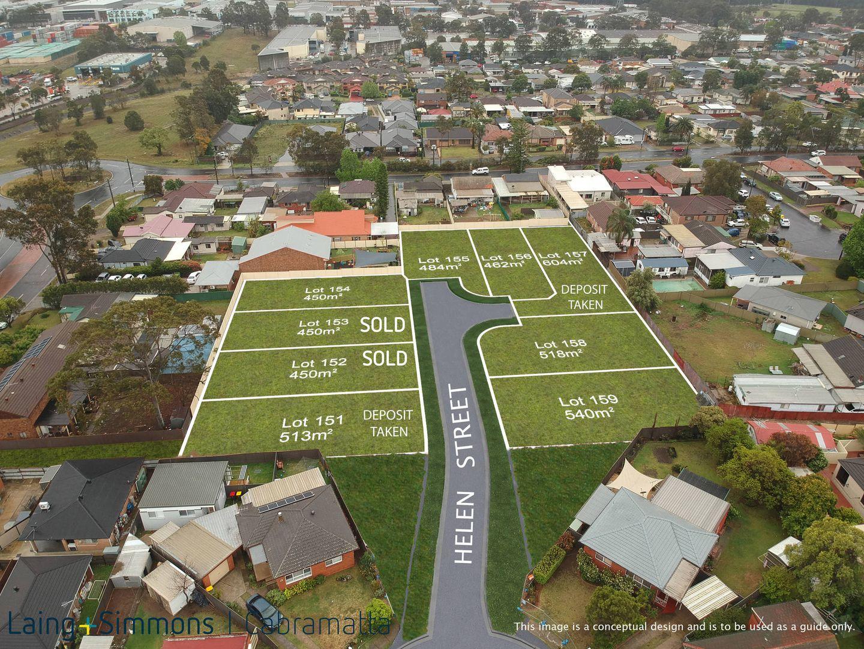 L 151-159 Helen Street, Smithfield NSW 2164, Image 0