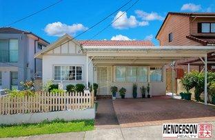 Picture of 42  Wellington Road, Hurstville NSW 2220