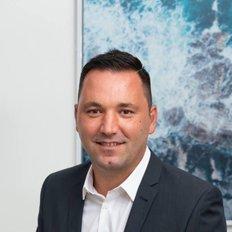 Vlado Zvicer, Sales representative