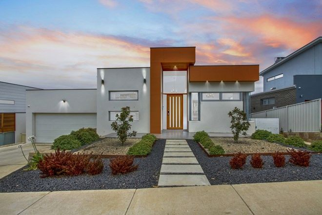 Picture of 20 Toorale Terrace, LAWSON ACT 2617