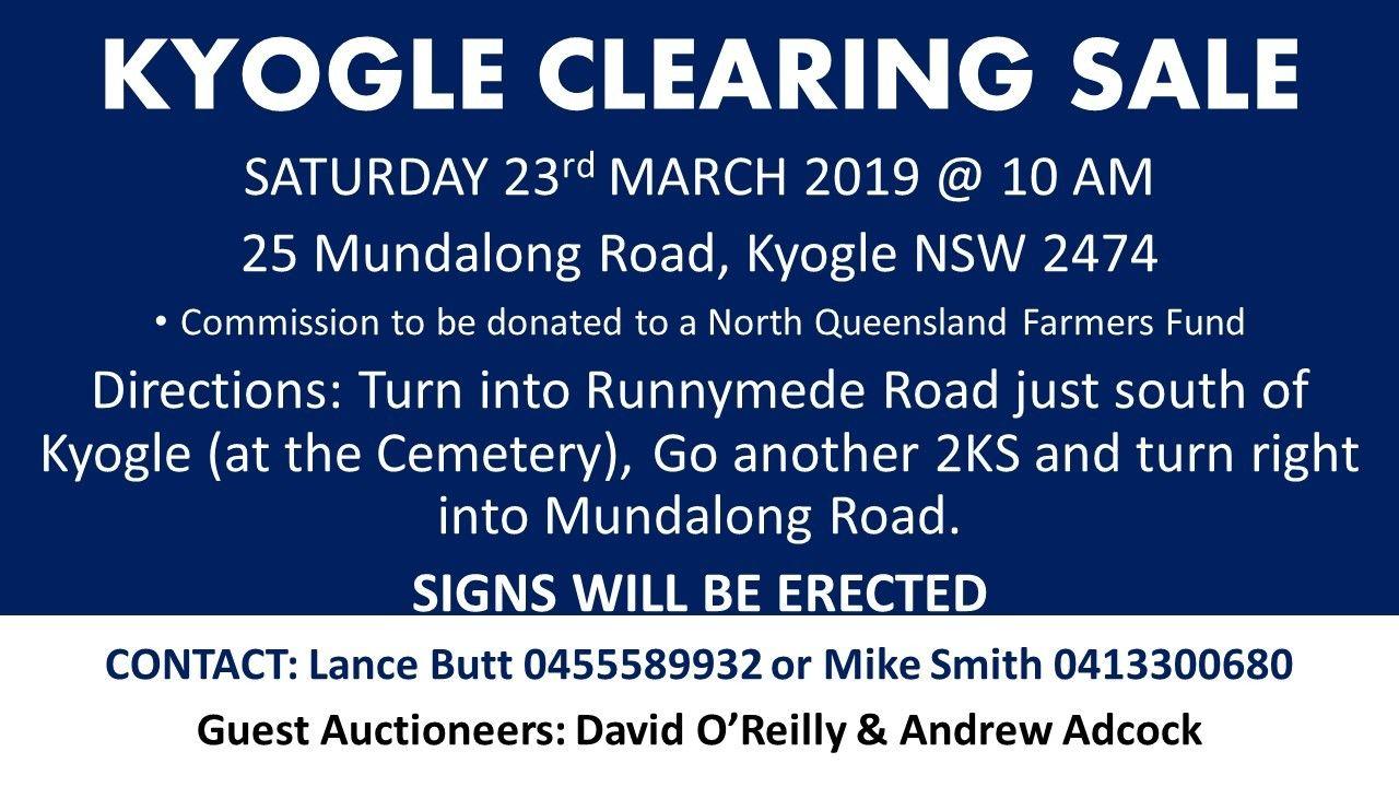 25 MUNDALONG ROAD, Kyogle NSW 2474, Image 0