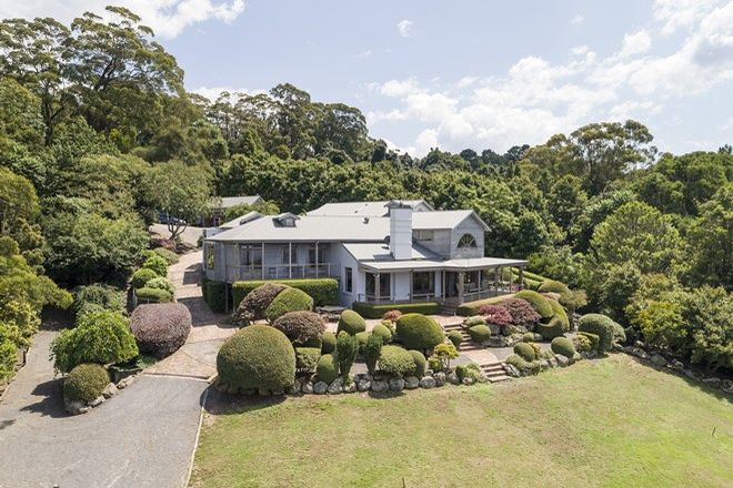 Picture of 262 Tourist Road, BEAUMONT NSW 2577