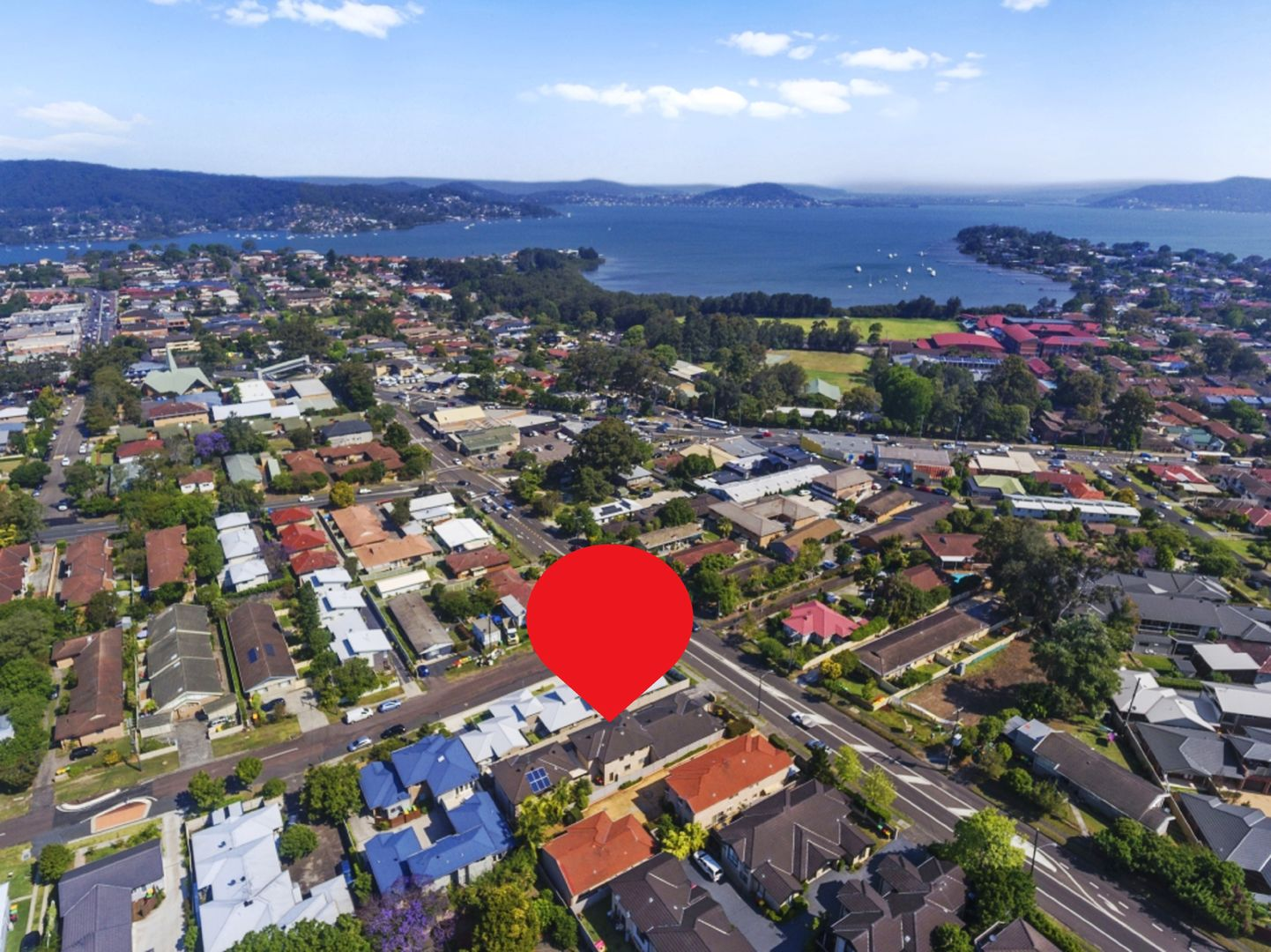 2/17 Henry Parry Drive, East Gosford NSW 2250, Image 1