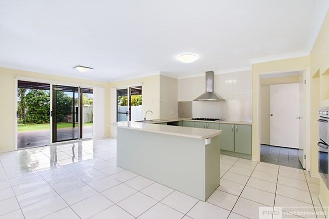 Picture of 3 Eastbourne Chase, ARUNDEL QLD 4214