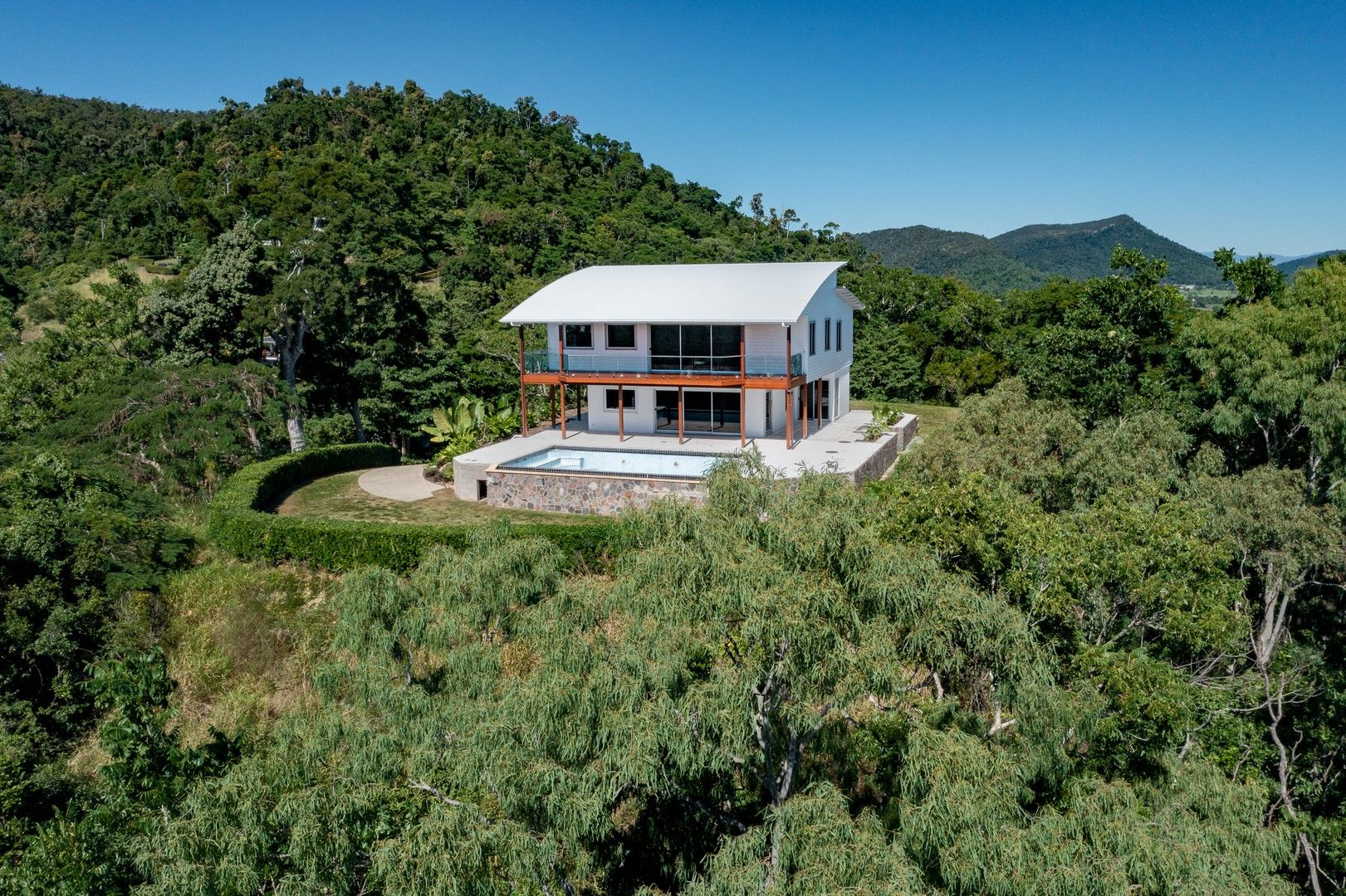 36 Pepperberry  Lane, Cannon Valley QLD 4800, Image 0