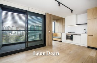 Picture of 1002/33 Coventry Street, Southbank VIC 3006