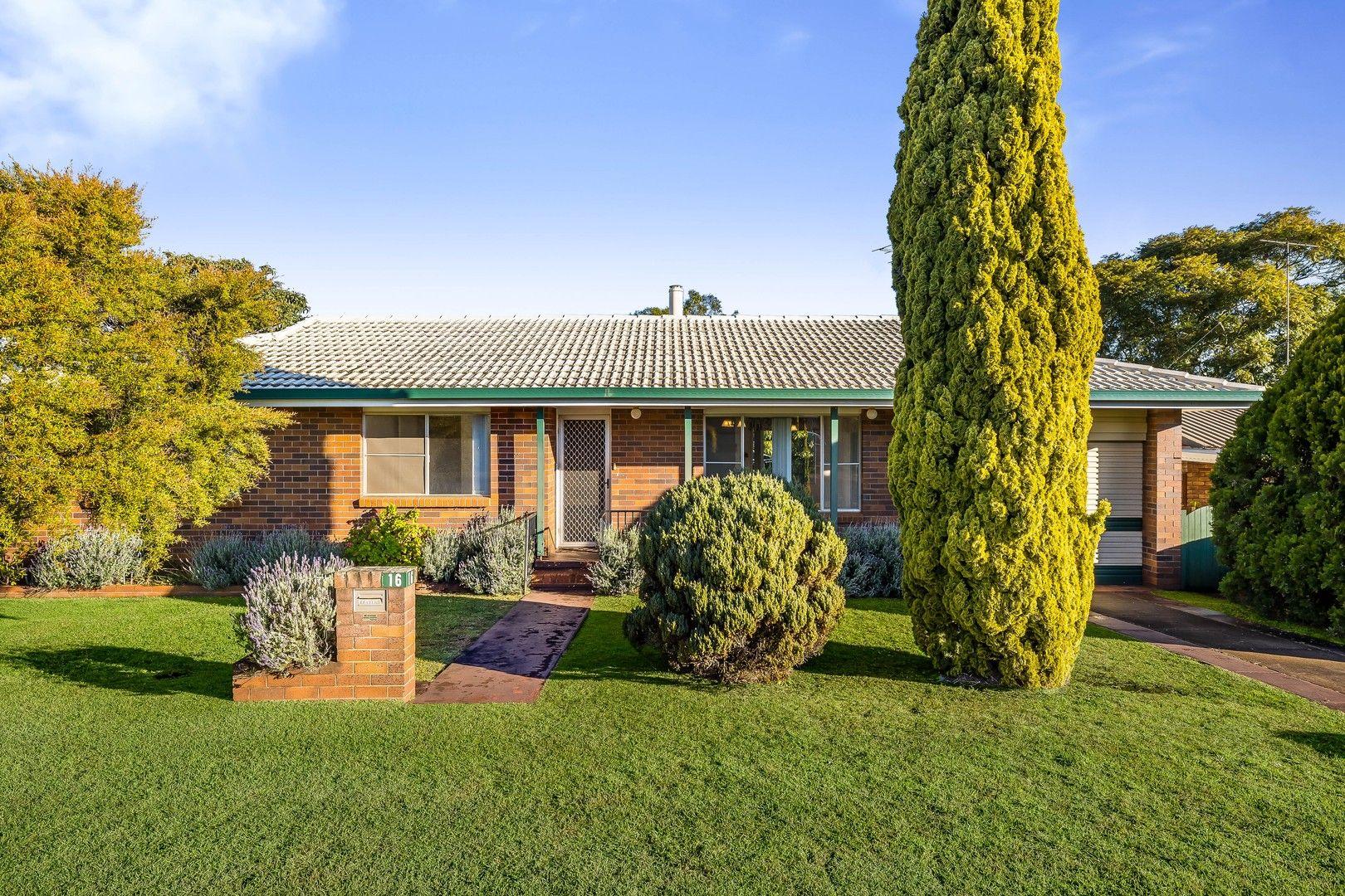 16 Muir Street, Harlaxton QLD 4350, Image 0