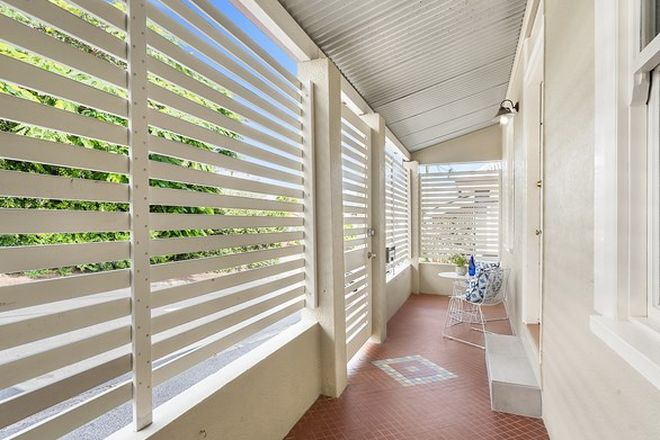 Picture of 19 Union Street, SPRING HILL QLD 4000