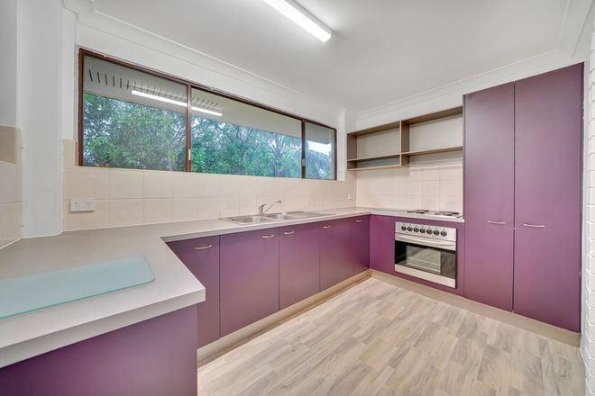 Picture of 6/48 Elizabeth Street, TOOWONG QLD 4066