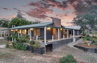 Picture of 724 Upper Lurg Road, Upper Lurg VIC 3673