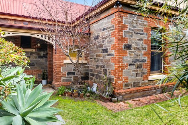 Picture of 224 Frome Street, ADELAIDE SA 5000