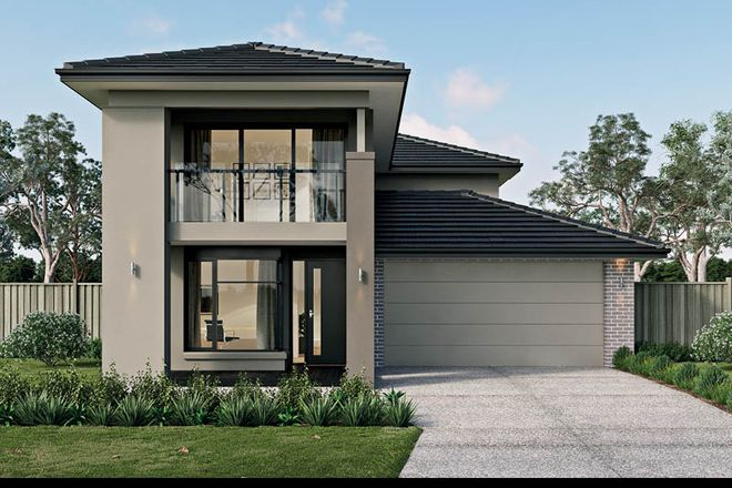 Picture of Lot 35 New Rd, NERANG QLD 4211