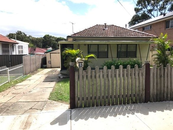 89 Juno Parade, Greenacre NSW 2190, Image 0
