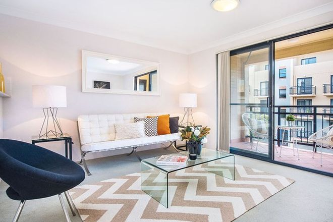 Picture of 14/50 Nelson Street, ANNANDALE NSW 2038