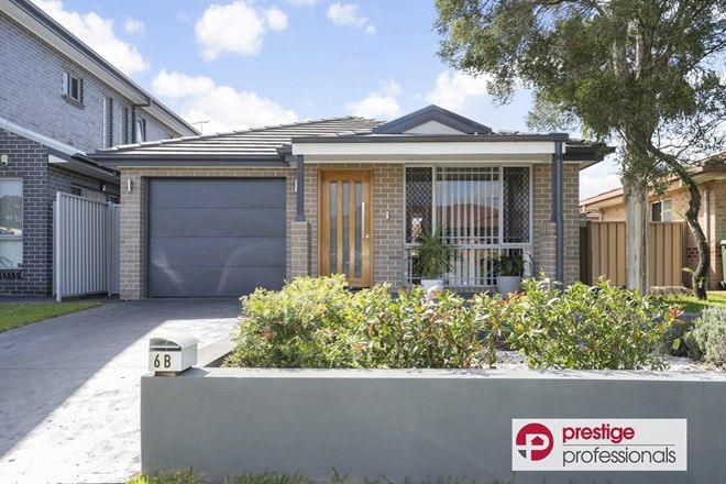 Picture of 6B Bodalla Court, WATTLE GROVE NSW 2173