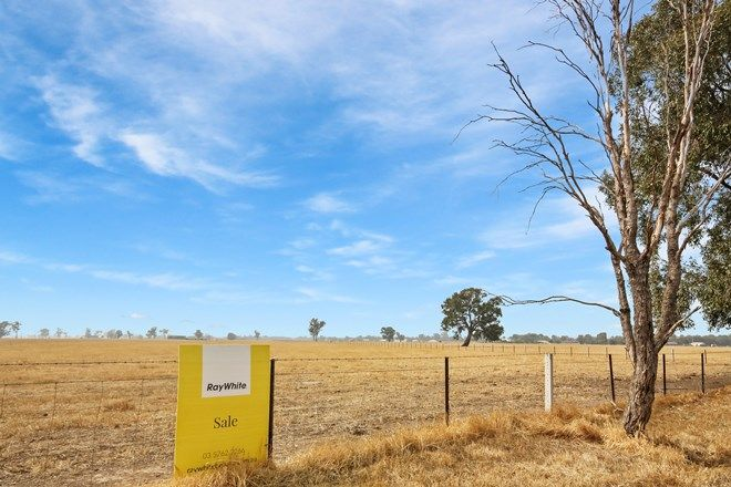 Picture of Lot 3 Old Farnley Road, BENALLA VIC 3672