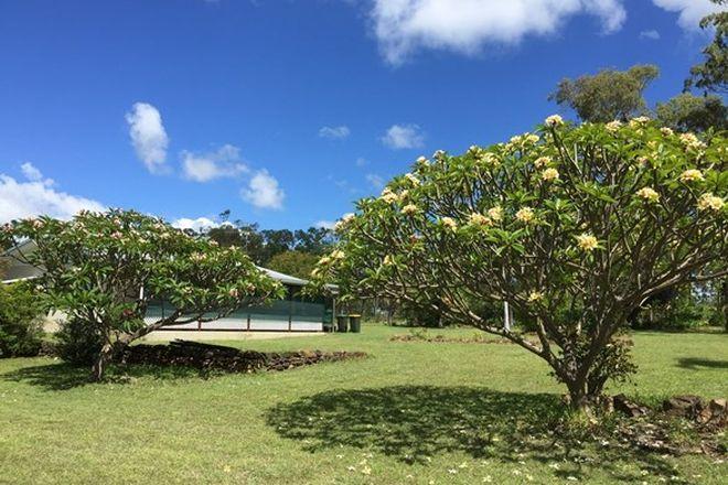 Picture of 80 Kookaburra Drive, MILLSTREAM QLD 4888