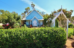 Picture of 38 Weedallion Street, Bribbaree via, Young NSW 2594