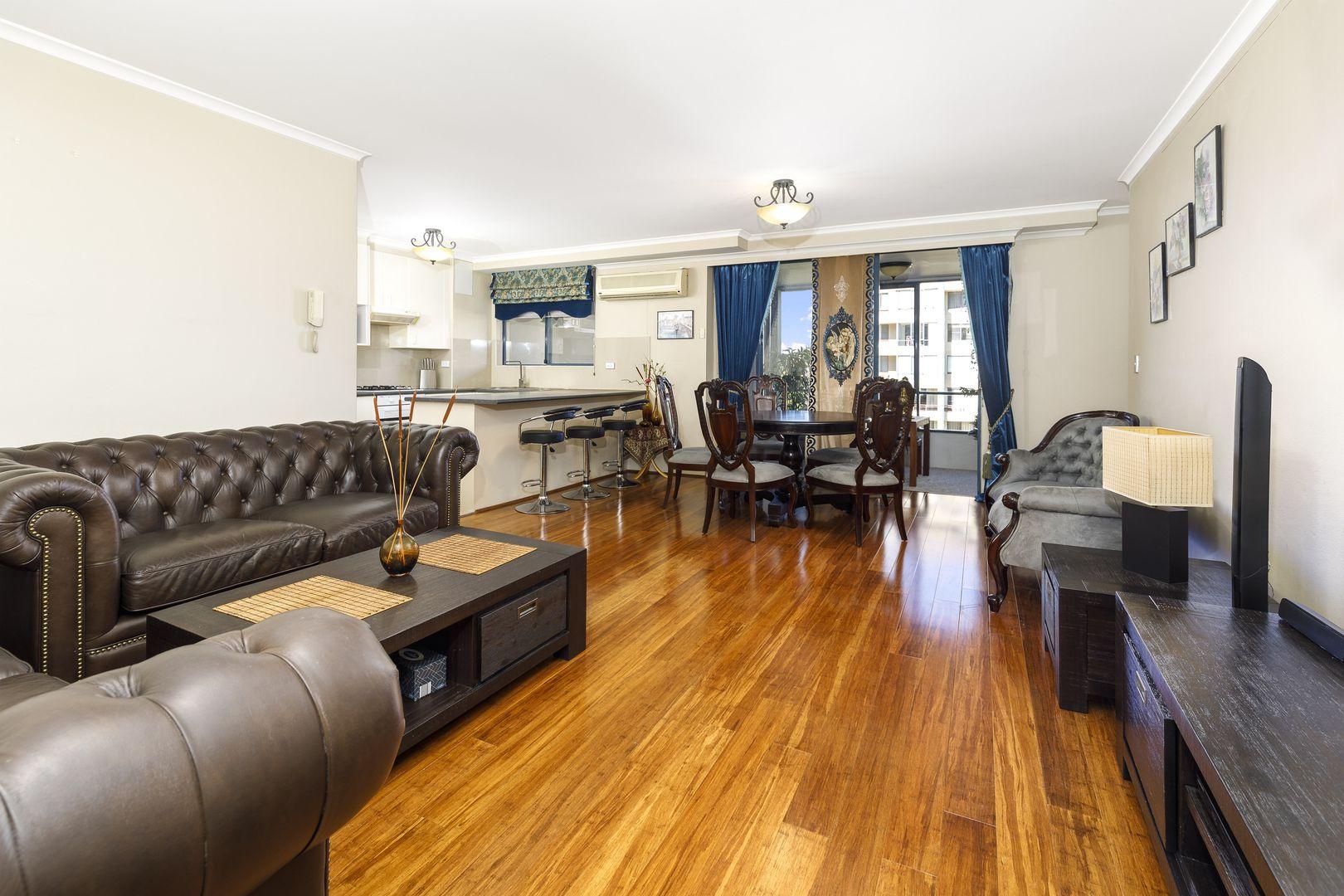 19/1-15 Fontenoy Road, Macquarie Park NSW 2113, Image 0
