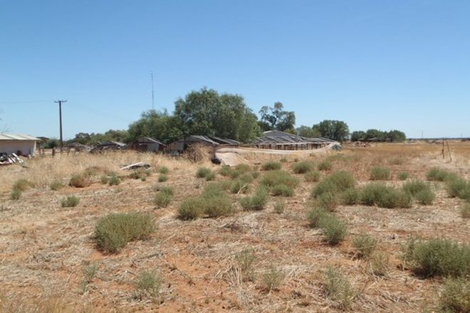 Picture of Allotment 252 Quarry Road, WARNERTOWN SA 5540