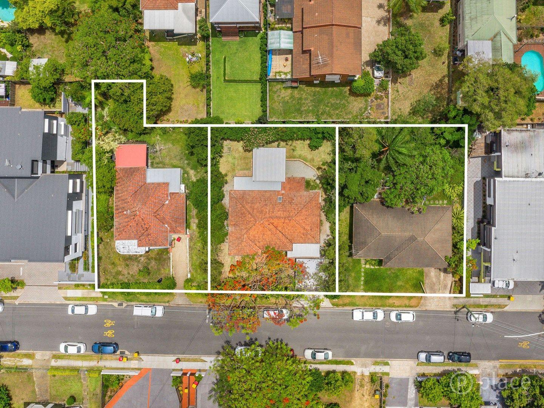 5-15 Burnley Street, Newmarket QLD 4051, Image 0