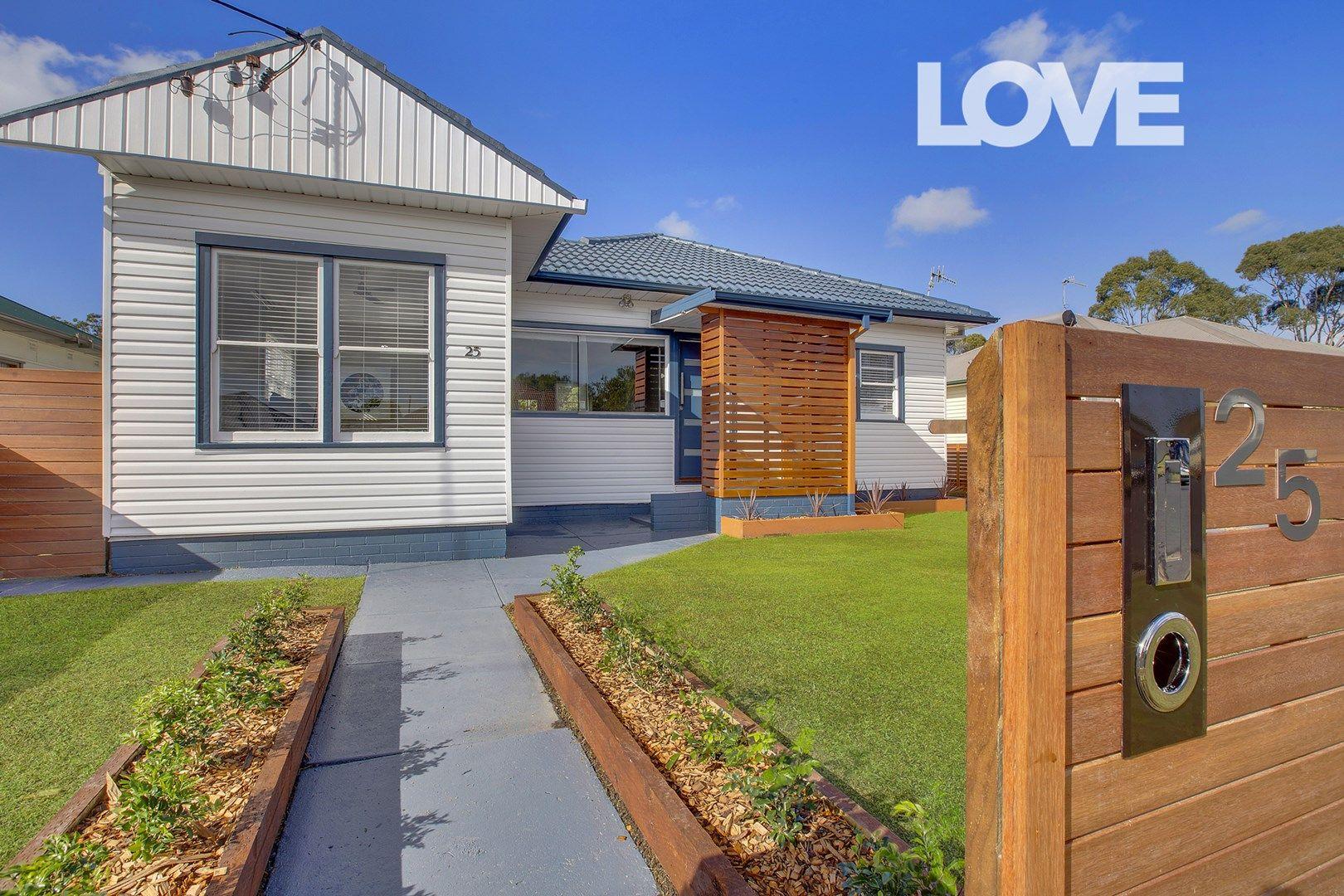 25 Penman Street, New Lambton NSW 2305, Image 0