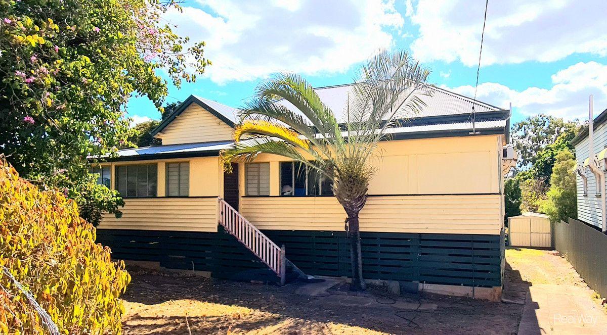 1 Bridge Street, Mount Morgan QLD 4714, Image 0